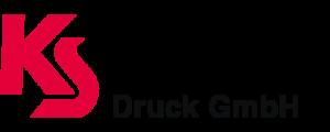 Logo_KS Druck